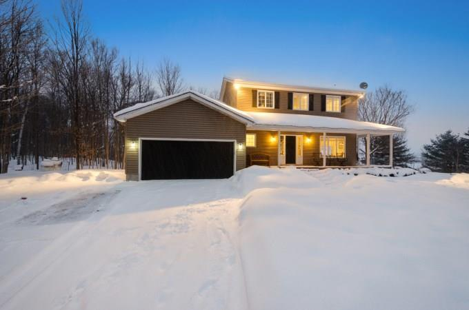 2441 French Hill Road, Cumberland, Ontario K4C1H6