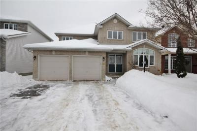 Photo of 245 Redpath Drive, Ottawa, Ontario K2G6N9