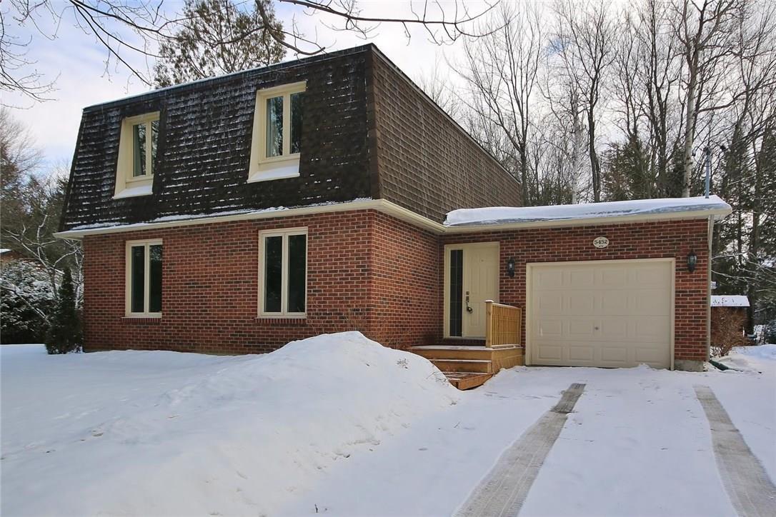5452 Woodeden Drive, Ottawa, Ontario K4M1B4