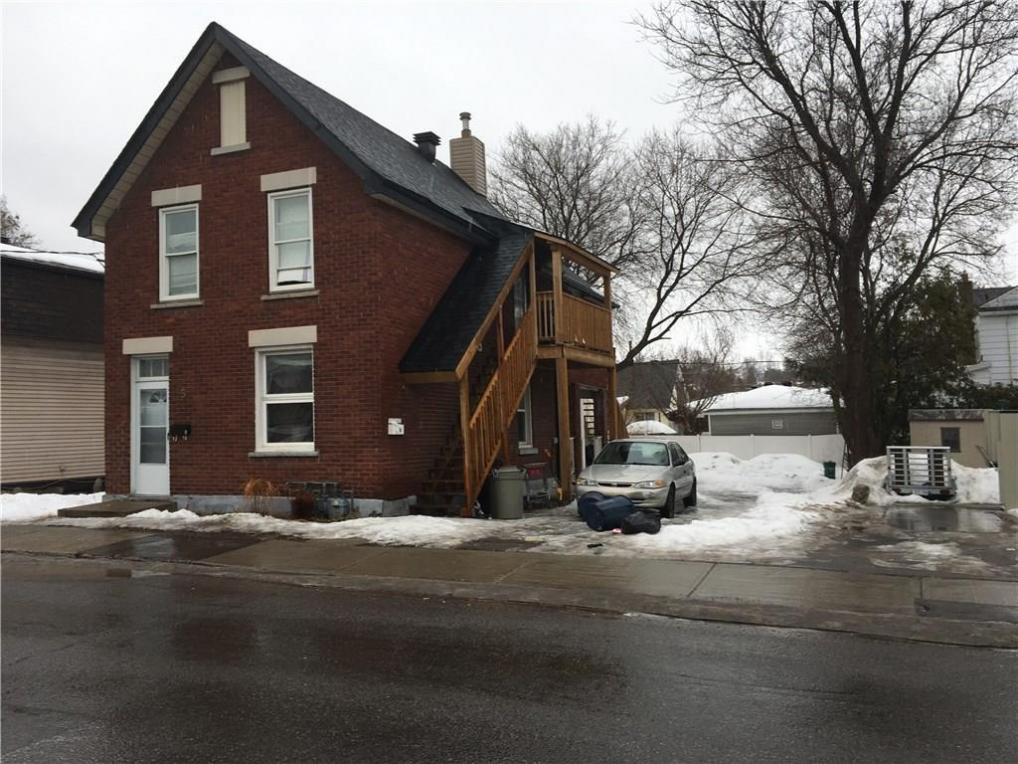 95 Marier Avenue, Ottawa, Ontario K1L5S2
