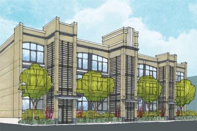 Photo of 509 Gladstone Avenue Unit#3, Ottawa, Ontario K1R7T4
