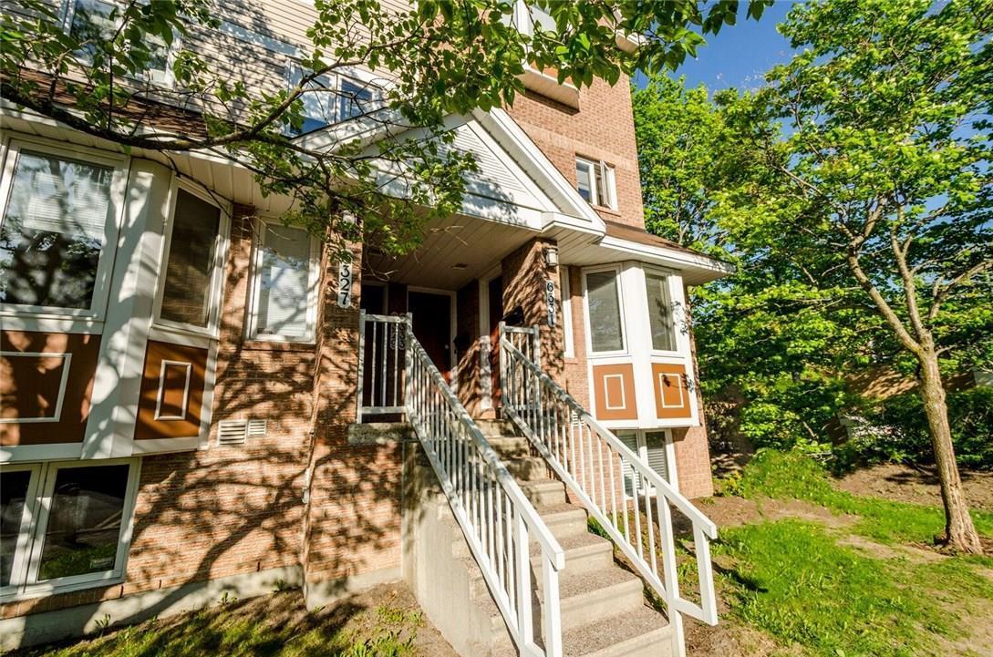6331 Tealwood Place, Ottawa, Ontario K1C7J9