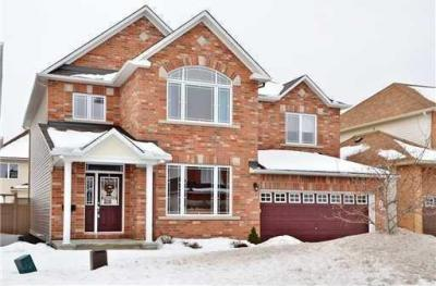 Photo of 32 St Alexi Walk, Orleans, Ontario K4A0H2