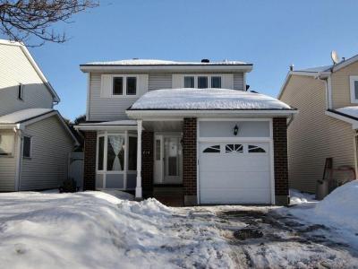 Photo of 414 Mockingbird Drive, Ottawa, Ontario K1E2V4