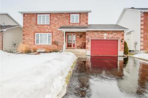 308 Centenaire Street, Embrun, Ontario K0A1W0