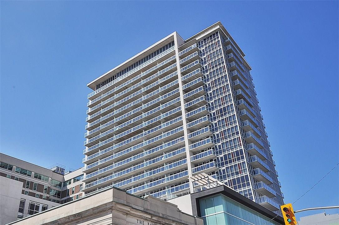 324 Laurier Avenue Unit#1706, Ottawa, Ontario K1N6P6