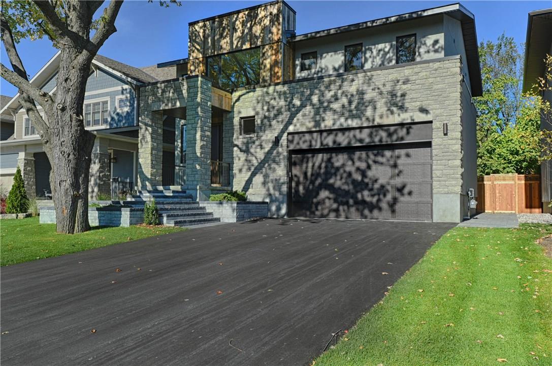 99 Rossland Avenue, Ottawa, Ontario K2G2K9