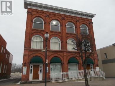 115 Main Street E Unit#202, Hawkesbury, Ontario K6A1A1