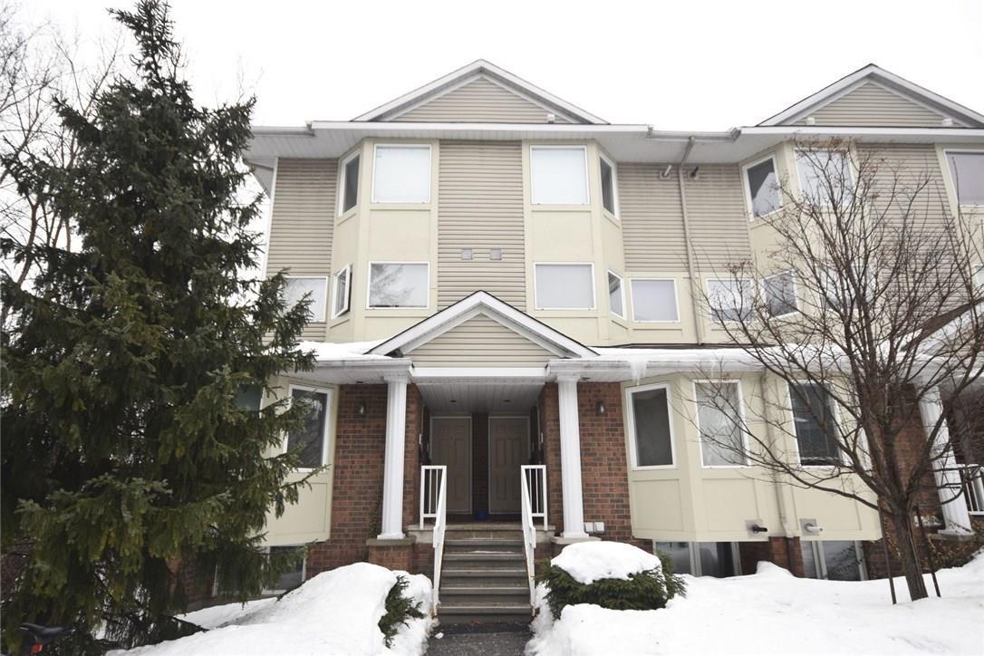 1400 Wildberry Court Unit#26, Ottawa, Ontario K1C7K6