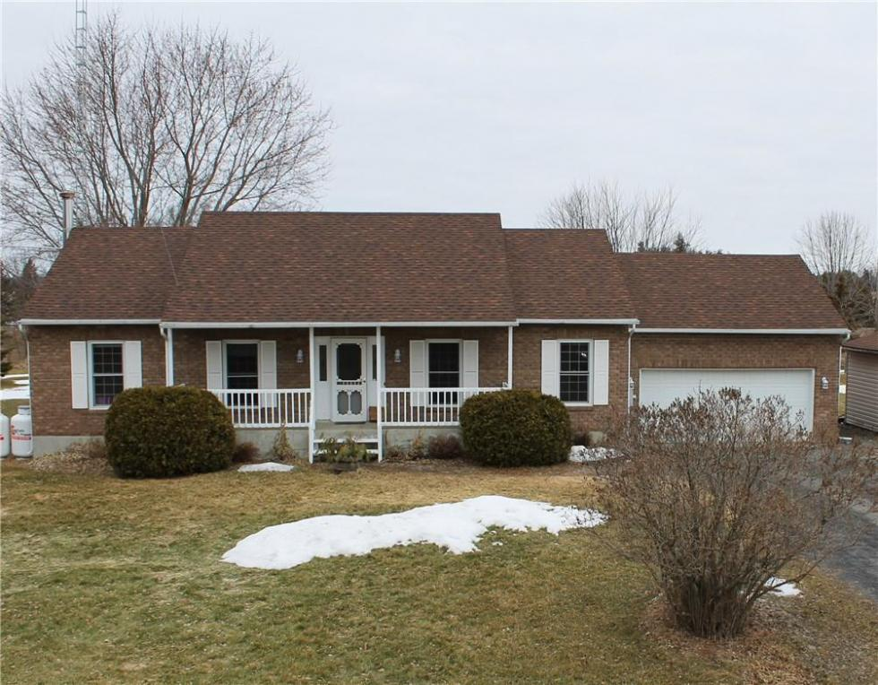 12745 Nation Valley Road, Chesterville, Ontario K0C1H0