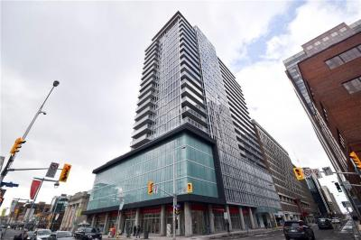 Photo of 324 Laurier Avenue W Unit#903, Ottawa, Ontario K1P0A4