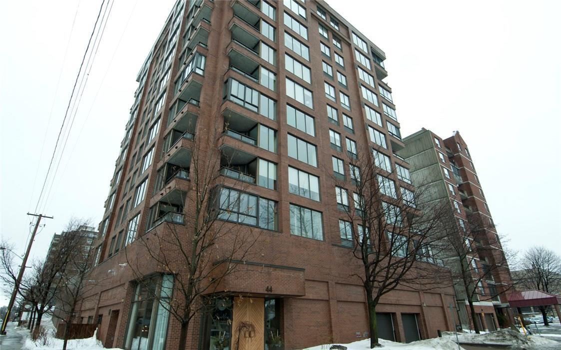 44 Emmerson Avenue Unit#502, Ottawa, Ontario K1Y2L8