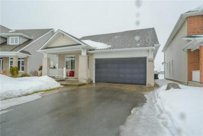 Photo of 808 Azure Street, Orleans, Ontario K4A0T7
