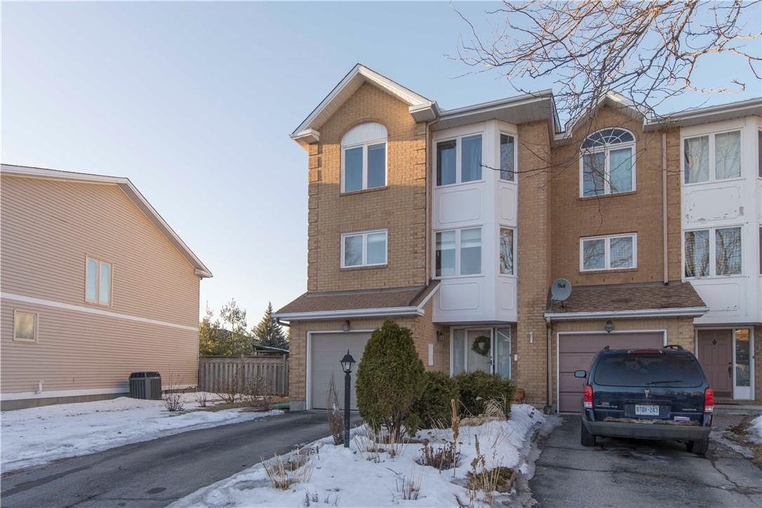 38 Kenmare Place, Nepean, Ontario K2J3L9