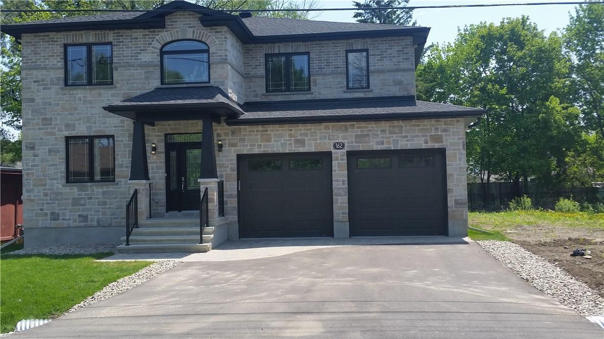 162 Norice Street, Ottawa, Ontario K2G2Y4