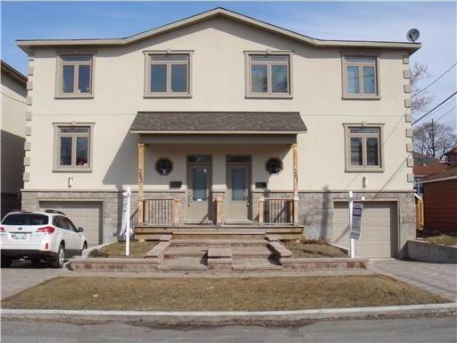 361 Greenwood Avenue, Ottawa, Ontario K2A1S1