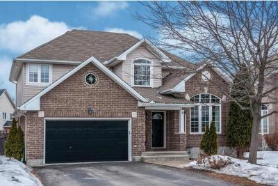 Photo of 1014 Red Spruce Street, Ottawa, Ontario K1V1T1