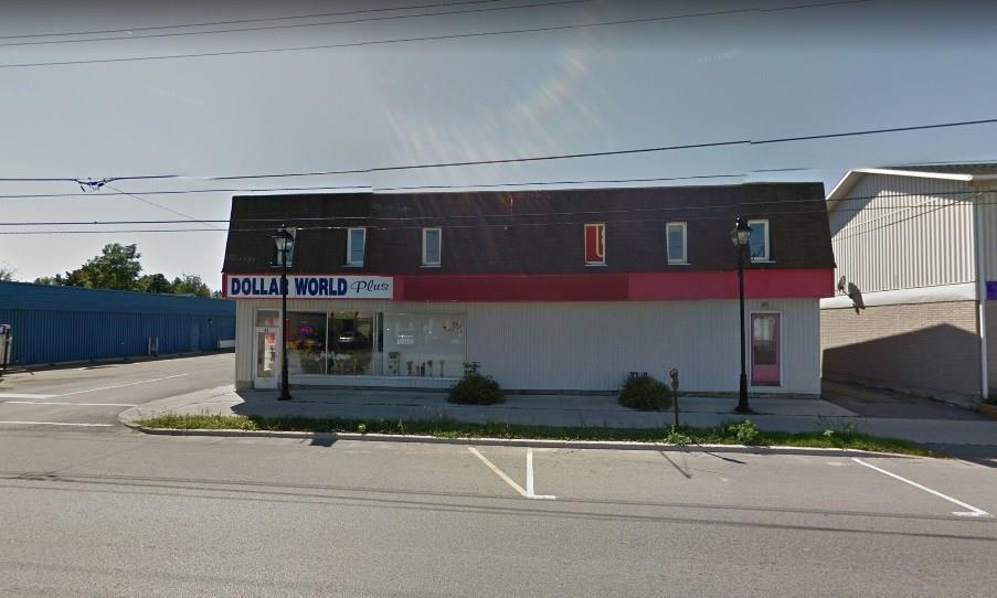 44 Wilson Street W, Perth, Ontario K7H2N4
