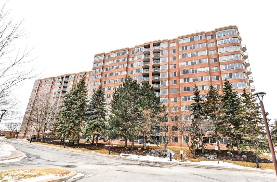 100 Grant Carman Avenue Unit#611, Ottawa, Ontario K2E8B8