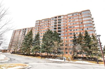 Photo of 100 Grant Carman Avenue Unit#611, Ottawa, Ontario K2E8B8