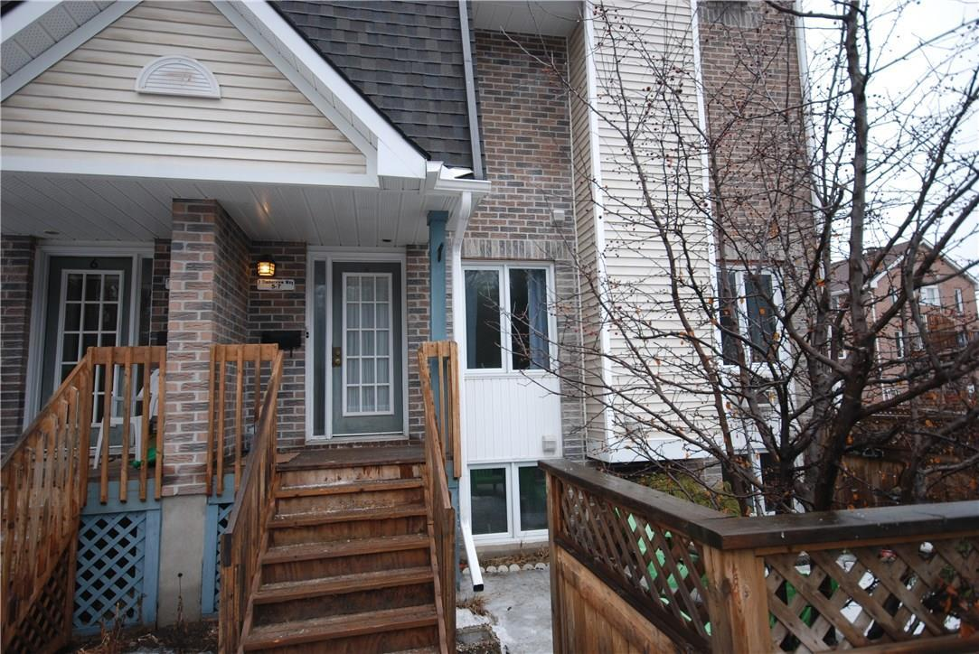 7 Timberview Way Unit#5, Ottawa, Ontario K2H9M6