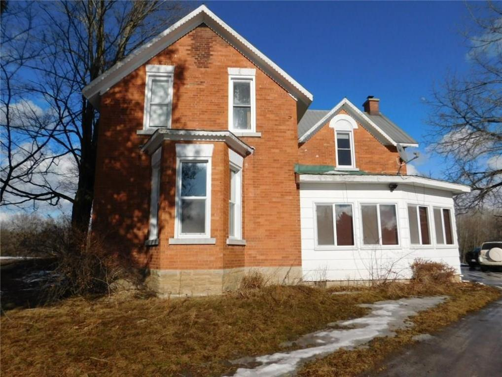 3182 Burnstown Road, Renfrew, Ontario K7V3Z9