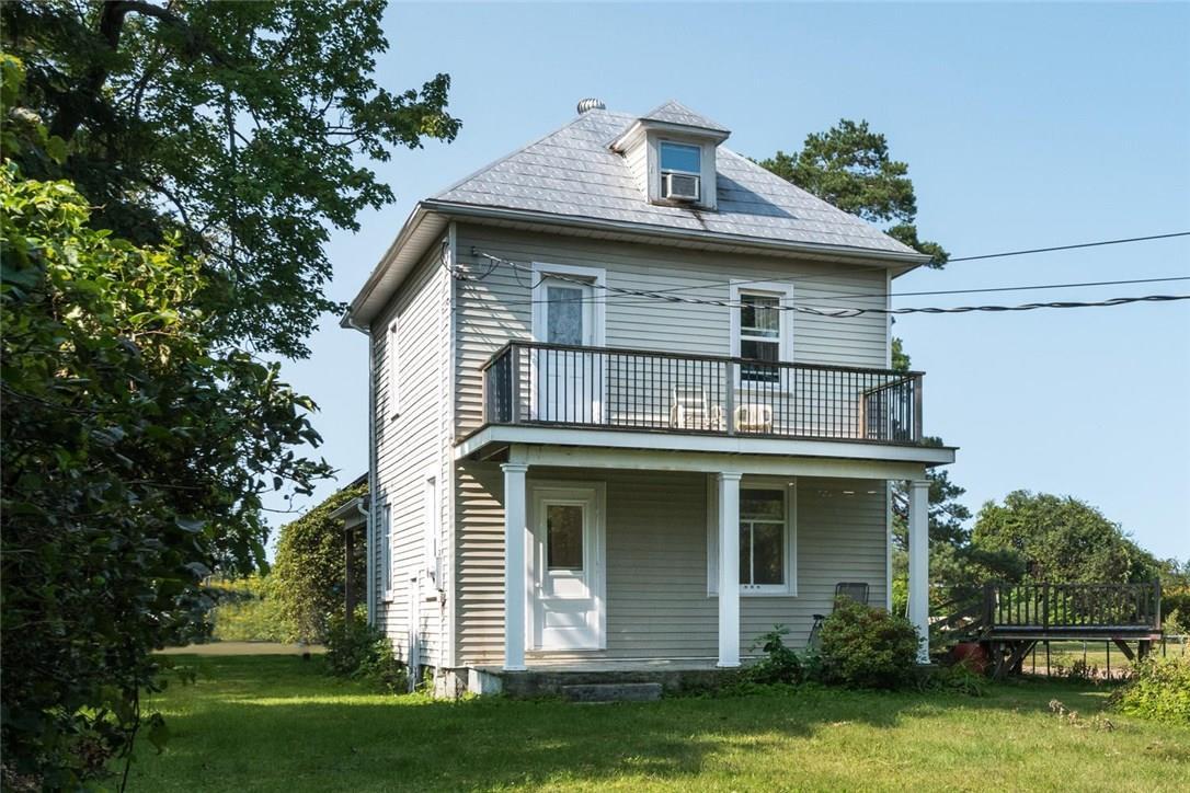 1206 St Lawrence Street, Merrickville, Ontario K0G1N0