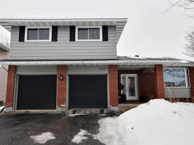 Photo of 1730 Meadowview Crescent, Ottawa, Ontario K1C1V1