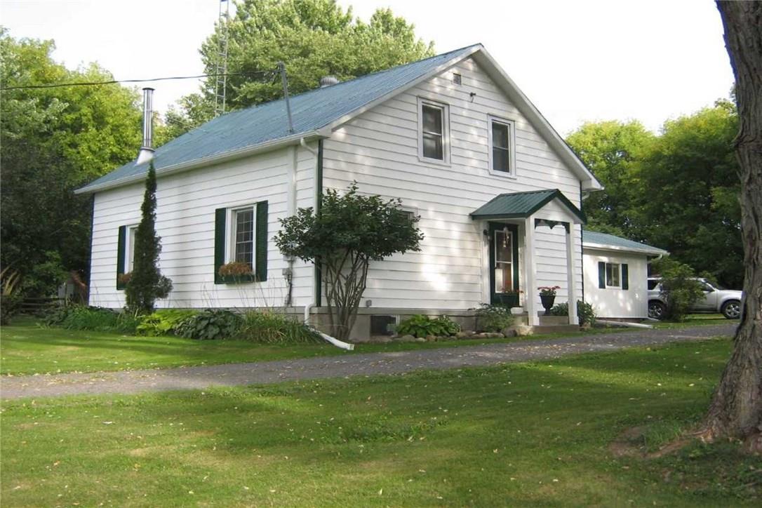 18294 Concession Road 15 Road, Maxville, Ontario K0C1T0