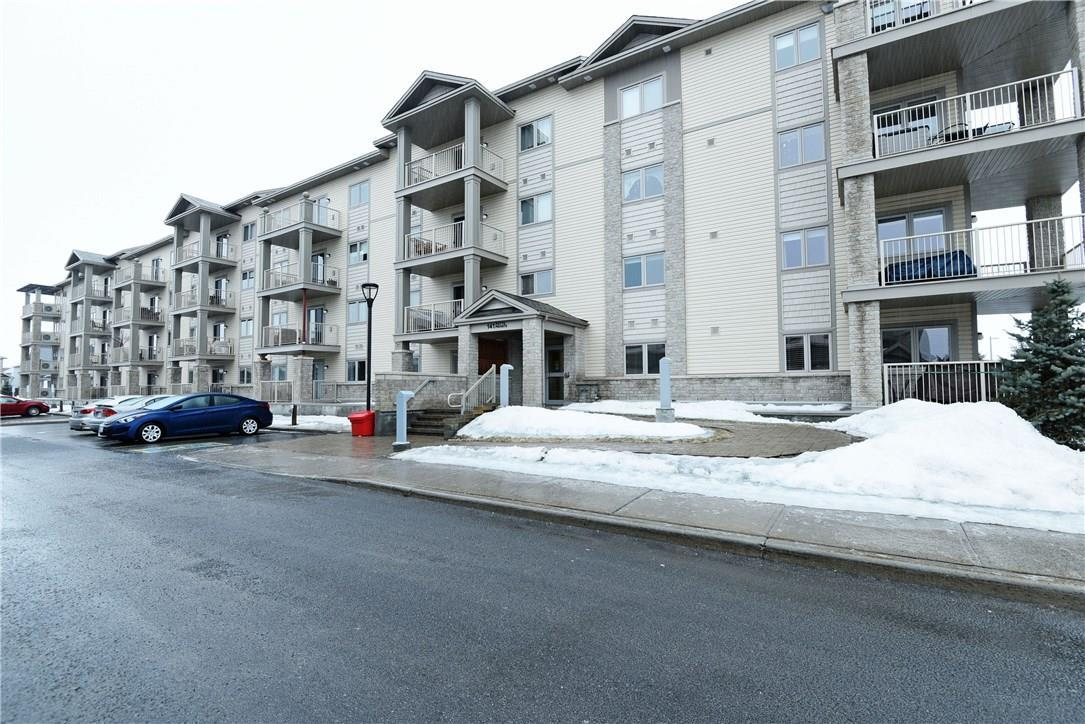 141 Potts Private Unit#214, Orleans, Ontario K4A0N7