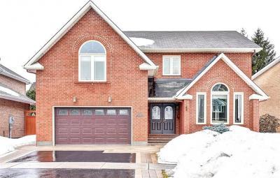 Photo of 1748 Autumn Ridge Drive, Ottawa, Ontario K1C6Z2