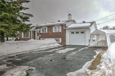 Photo of 510 Parisien Street, Hawkesbury, Ontario K6A3B6
