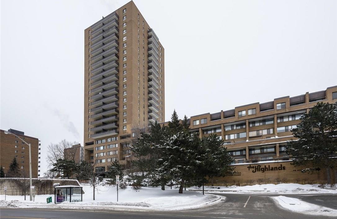 515 St Laurent Boulevard Unit#1212, Ottawa, Ontario K1K3X5