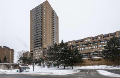 Photo of 515 St Laurent Boulevard Unit#1212, Ottawa, Ontario K1K3X5