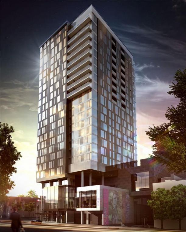 20 Daly Avenue Unit#1709, Ottawa, Ontario K1N6E2