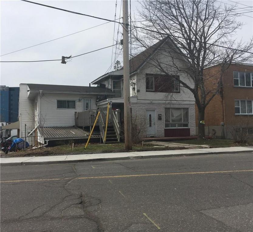 338 Olmstead Street, Ottawa, Ontario K1L7K3