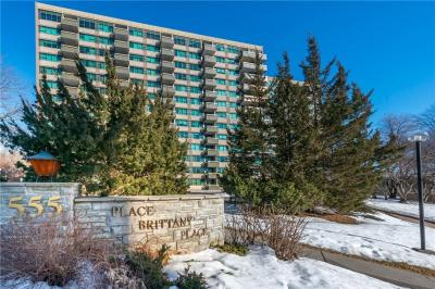 Photo of 555 Brittany Drive Unit#603, Ottawa, Ontario K1K4C5