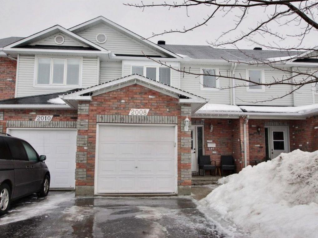 2008 Petite Lane, Ottawa, Ontario K4A3X3