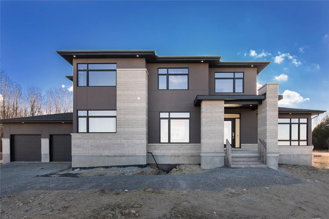 1575 Rangeland Avenue, Ottawa, Ontario K4P0E1