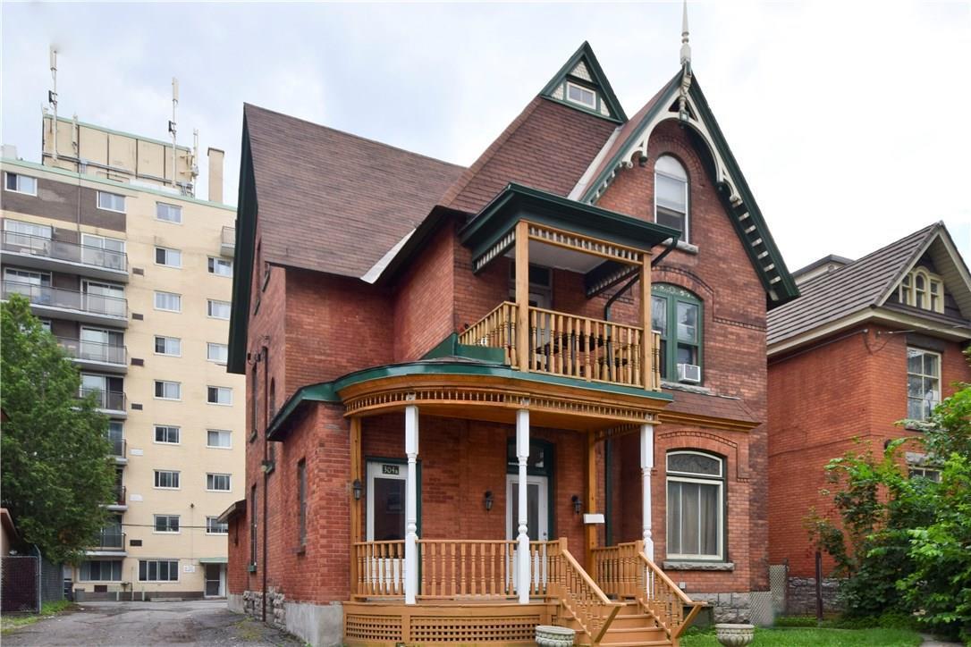 304 Nelson Street, Ottawa, Ontario K1N7S4