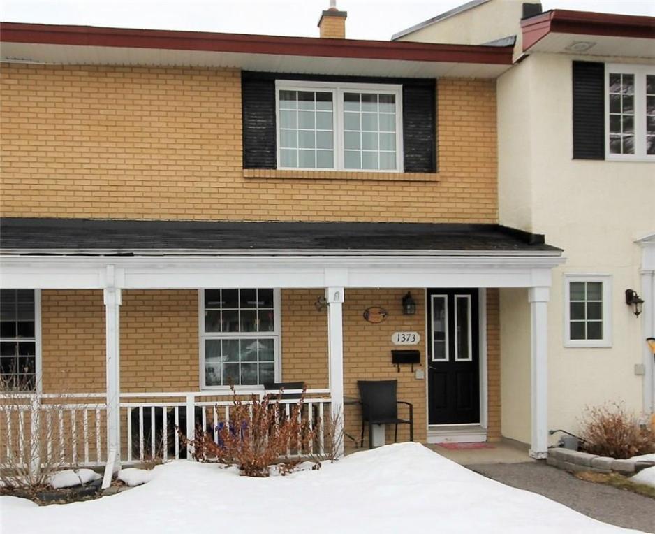 1373 Guthrie Street, Ottawa, Ontario K2H7B8