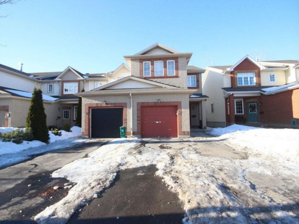 53 Carwood Circle, Ottawa, Ontario K1K4V4