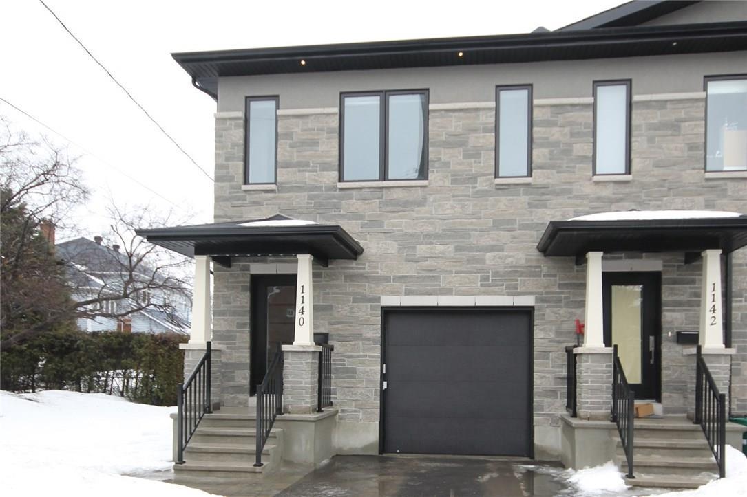 1140 Shillington Avenue, Ottawa, Ontario K1Z7Z4