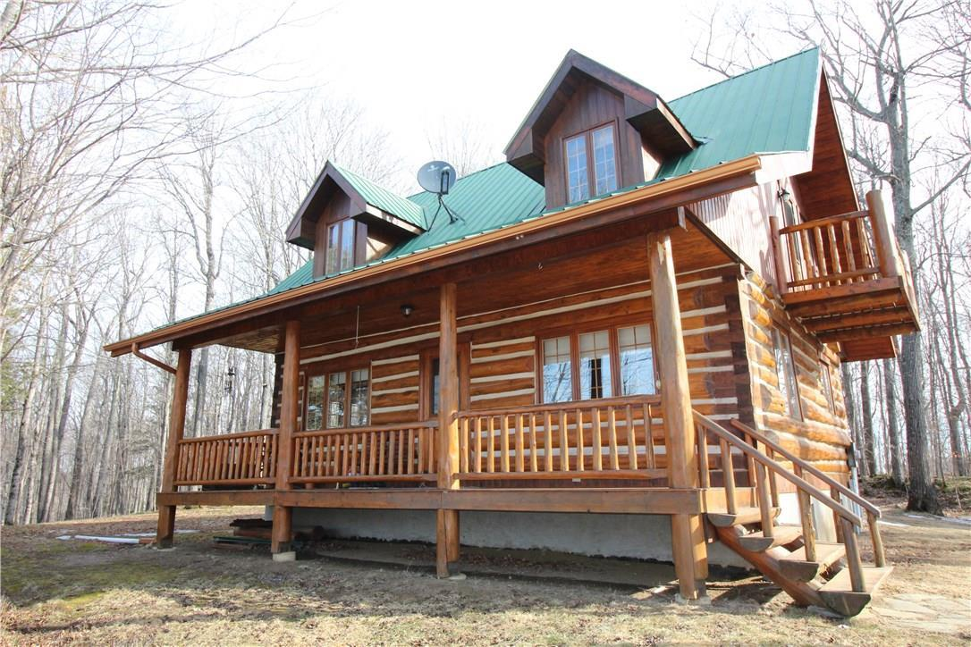 1034 Palmerston Peaks Drive, Snow Road Station, Ontario K0H2R0