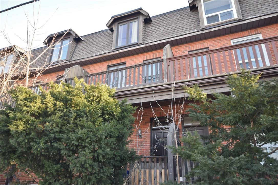 302 Somerset Street E, Ottawa, Ontario K1N6W1