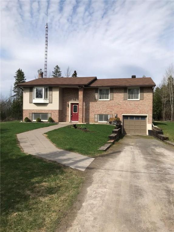 286 Brunton Side Road, Beckwith, Ontario K7C3T8