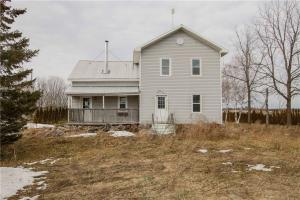 3350 County Road 14 Road, Finch, Ontario K0C1K0
