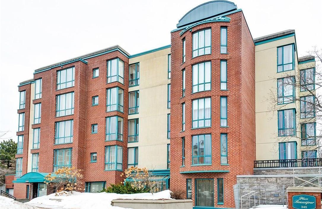 340 Centrum Boulevard Unit#303, Ottawa, Ontario K1E3W1