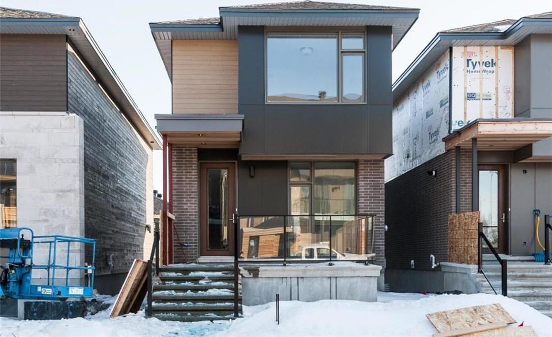 44 Telmon Street, Ottawa, Ontario K1S5P7