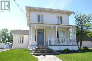 62 High Street, Vankleek Hill, Ontario K0B1R0